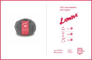 Lamora: technical information