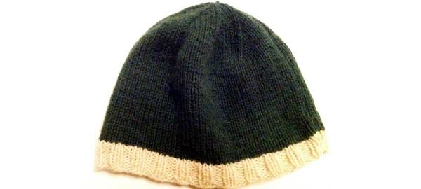 Il cappellino Boy in Lamora