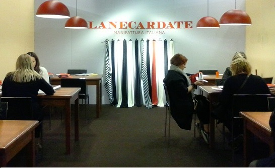 Stand Lanecardate