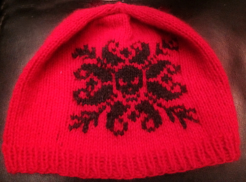 Il cappellino di Lamarghe