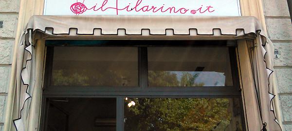 Il Filarino, Bologna